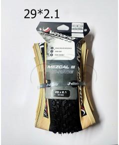 ยางนอก Vittoria รุุ่น Mezcal III TLR. G2.0 XC-RACE ขอบพับ