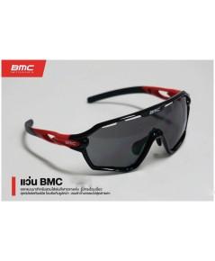 แว่นจักรยาน BMC กันลม กันฝ้า กันแดด uv