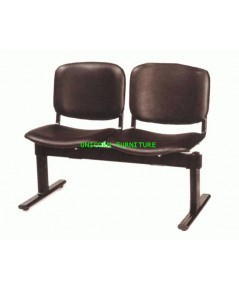 เก้าอี้พักคอย เก้าอี้แถว รุ่น UN-065 แบบ 2 , 3 , 4ที่นั่ง