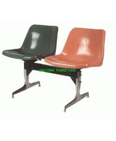 เก้าอี้พักคอย เก้าอี้แถว รุ่น UN-094 แบบ 2 ,3 , 4 ที่นั่ง