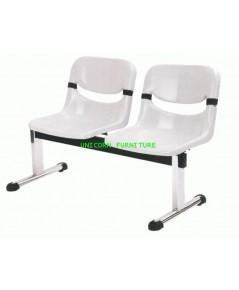 เก้าอี้พักคอย เก้าอี้แถว รุ่น UN-098 แบบ 2 ,3 , 4 ที่นั่ง