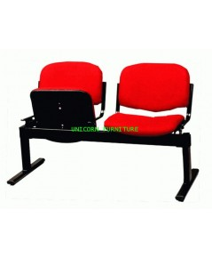 เก้าอี้พักคอย เก้าอี้แถว รุ่น UN-55