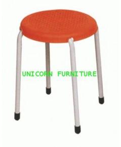 เก้าอี้อาหาร เก้าอี้หัวโล้น รุ่น UN-164