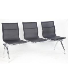เก้าอี้แถว UN-861 แบบ 2-4ที่นั่ง