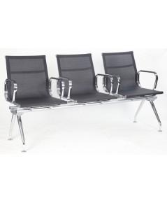เก้าอี้แถว UN-863 แบบ 2-4ที่นั่ง
