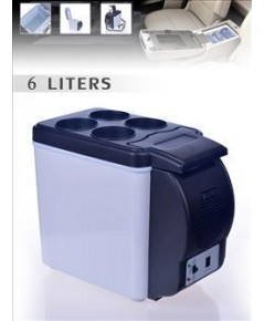 ตู้เย็นสำหรับรถยนต์ 2 ระบบ ใหม่