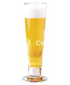 แก้วเบียร์ Viva Footed