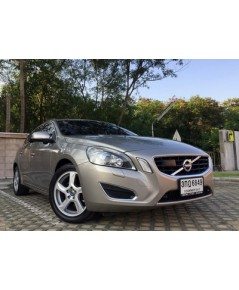 2014 VOLVO V60 DRIVE 1.6 AUTO