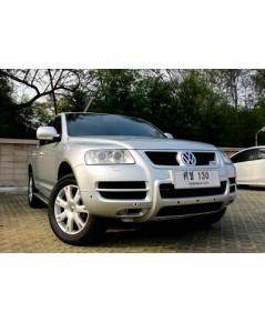 2006 VOLKSWAGEN TOUAREG 1(7L) V6 3.2L