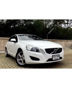 2012 VOLVO V60 DRIVE 1.6 TURBO AUTO