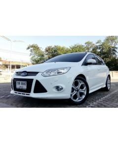2014 FORD FOCUS 2.0S SPORT 5D AUTO