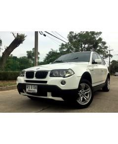 2008 BMW X3 2.0D (E83)