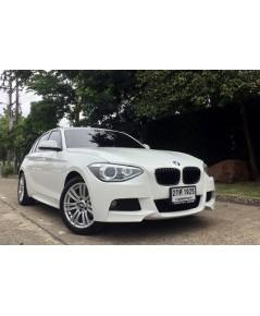 2014 BMW 116I F20 M SPORT PACKAGE