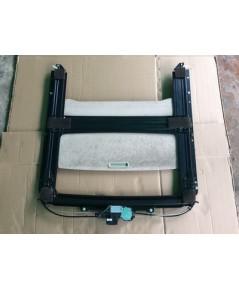 ชุดรางและกระจกมูนรูฟ VOLVO XC90 2003-2007