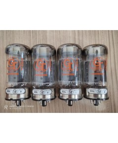 6550 Groove Tubes
