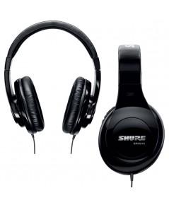 Professional Headphones SHURE SRH240 (ของแท้ มหาจักร)