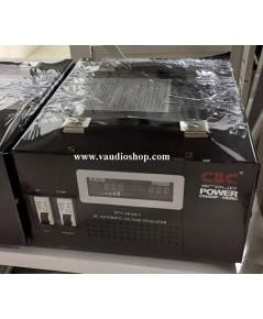 AC Stabilizer ZTY-3KVA/1 2400W 13.6A เครื่องปรับแรงดันไฟฟ้าอัตโนมัติ