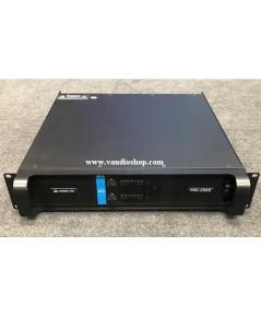 POWER AMP ยูโรเทค PROEURO TECH PRO-2500 (2Channel)