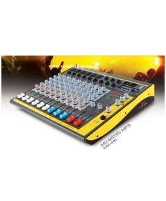 MIXER NPE MU-1203S MP3