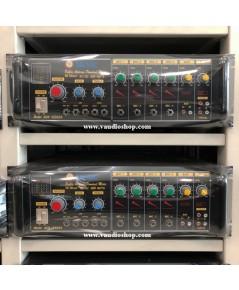 Power Mixer AC/DC MUSIC ADX-65024