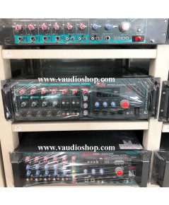 Power Mixer NPE PMD-1000MP3