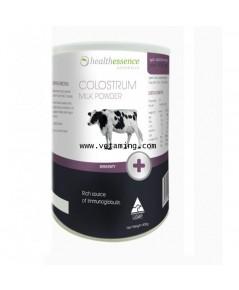 นมชงเพิ่มความสูงHealth Essence Colostrum Milk Powder 4000 IgG ถูกที่สุด1xxx