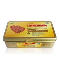 ผลิตภัณฑ์เห็ดหลินจือมิน ราคาถูกที่สุด xxx ซื้อ1แถม1 Linhzhimin