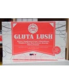 BabyKiss Gluta Lush ของแท้ราคาถูกที่สุด รีวิวลูกค้า