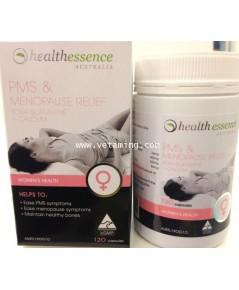 Health Essence PMS  Menopause Relief อาหารเสริมเพื่อผู้หญิงราคาส่งถูกที่สุด