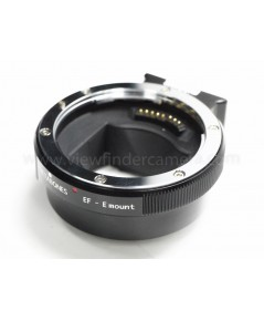 Metabones Canon EF Lens to Sony NEX Camera Lens Mount Adapter มือสอง สภาพดี ไม่มีกล่อง