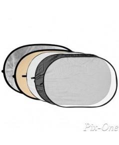 GODOX Reflector Disc 5 in 1 GD-RFT80120 วงรี 80x120cm