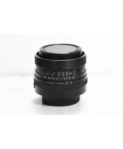 (ขายแล้ว)Carl Zeiss Jena 50mm 1.8 Pancolar MC Lens M42 mount