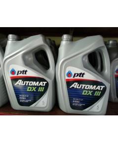 น้ำมันเครื่อง  PTT Automat Dx11 ขนาด 5 ลิตร