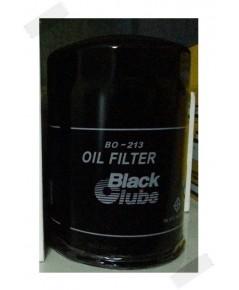 หม้อกรองโฟล์คลิฟท์  BO-213 OIL FILTER BLACK CLUBS