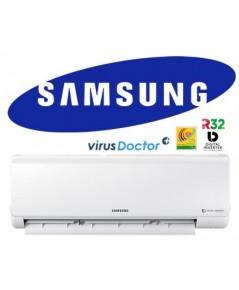 แอร์ซัมซุง SAMSUNG AR24NYFT 21500 BTU (INVERTER R32) ติดตั้งฟรี!