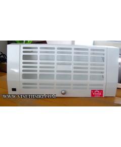 เครื่องไฟดักแมลงแบบกาว(เหล็ก) WINNER รุ่น : WNO-15G