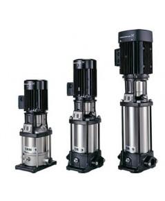 ปั๊มน้ำแรงดันสูงหลายใบพัดแนวตั้ง Grundfos รุ่น CR3-21/220