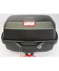 กล่องท้ายรถมอเตอร์ไซค์ GIVI รุ่น E20N 39 ลิตร (เลิกผลิต )