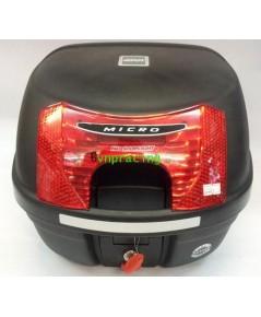 กล่องท้ายรถมอเตอร์ไซค์ GIVI รุ่น E26NX 26 ลิตร