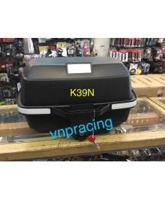 กล่องท้ายรถมอเตอร์ไซค์ KAPPA รุ่น K39 39 ลิตร