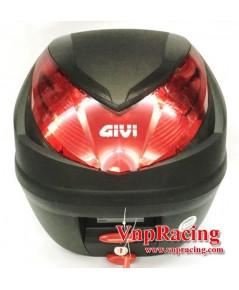 กล่องท้ายรถมอเตอร์ไซค์ GIVI รุ่น E250n ลิตร  ขนาดใหม่