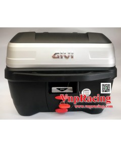 กล่องท้ายรถมอเตอร์ไซค์ GIVI รุ่น E32N BOLD 32ลิตร