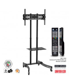 F1700TR New 2018-2019 LCD/LED TV STANDs with Remote for 32-60 inch screen