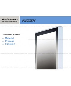 Kiosk for Samsung PM55H-PMH Series 55 inch Large Format LED Commercial Display