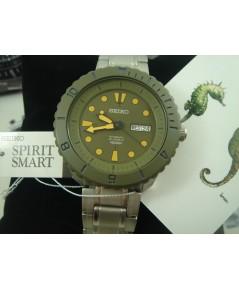Seiko ( Save The Sea ) Special Edition เขียว ( ม้าน้ำ )