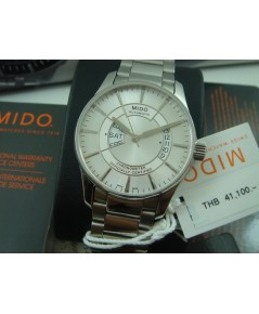 Mido Belluna Automatic Chronometer ( Nos )