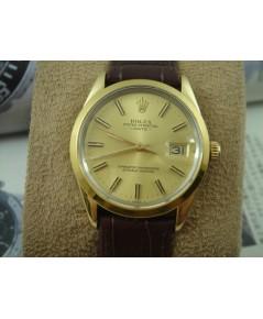 Rolex 15505 ทองหุ้ม 2 จังหวะ