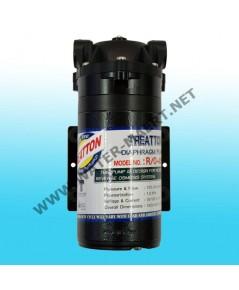ปั๊มไดอะแฟรม TREATTON Diaphragm Pump RO 450 GPD