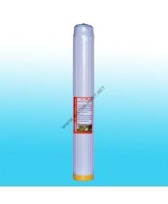 ไส้กรองน้ำเรซิ่น 20 นิ้ว Resin Softener Filter Pure Sorb