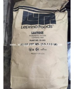 Lactose, แล็กโตส, แล็กโทส
